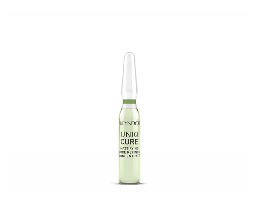 Uniqcure concentrado Mattifying pore refiner