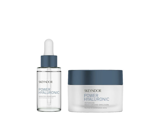 pack promocional power hyaluronic